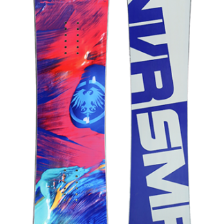 Never Summer 2017 Onyx Snowboard-0